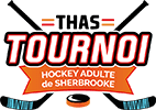 Tournoi Hockey Adulte de Sherbrooke