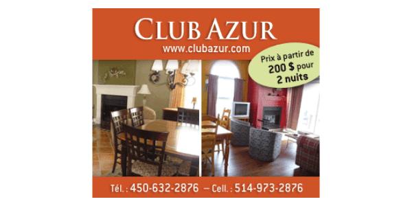 club-azur
